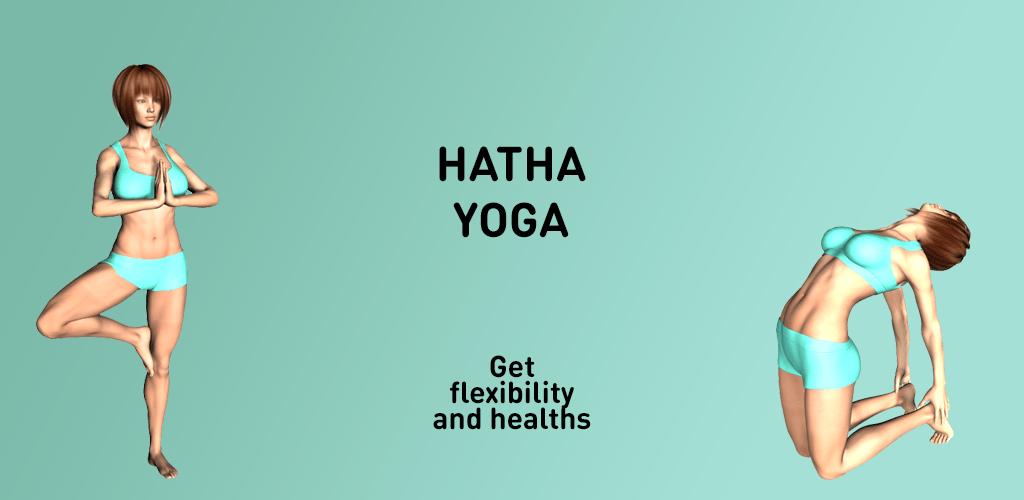 Hatha Yoga For Beginners Poses And Asanas V1 1 6 Unlocked Apk Apkmagic