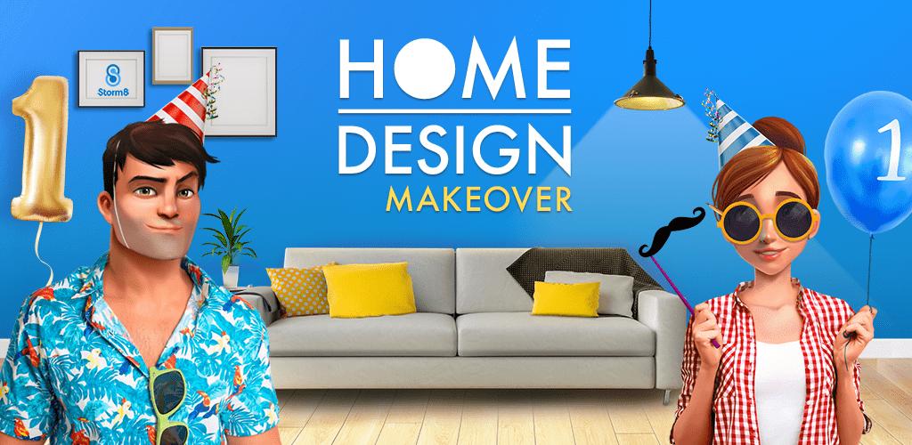 Home Design Makeover V226g Mod Money Apk Apkmagic