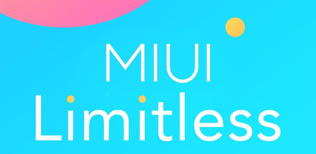 MIUI LIMITLESS – ICON PACK v3 8 (Patched) APK | ApkMagic