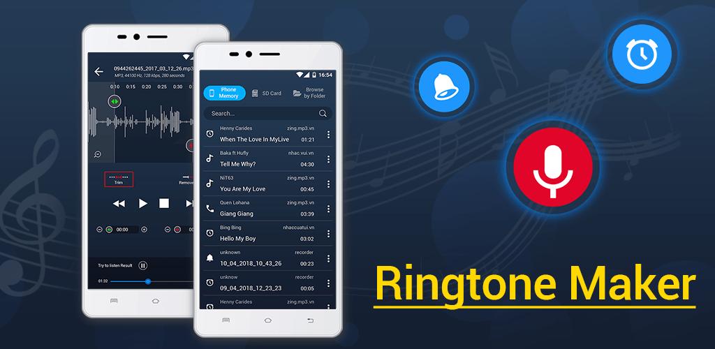 MP3 Cutter Ringtone Maker Pro v49 (Paid) APK | ApkMagic