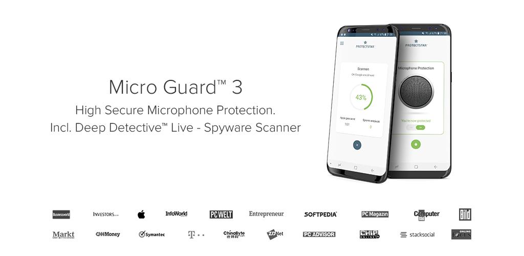 Micro Guard™ 3 PRO – Microphone Blocker v3 0 14 (Paid) APK