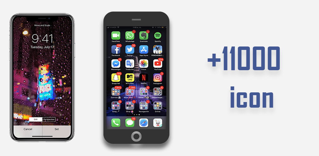 Most Expensive Ios 13 icon Pack – Pro v1 0 (Patched) APK