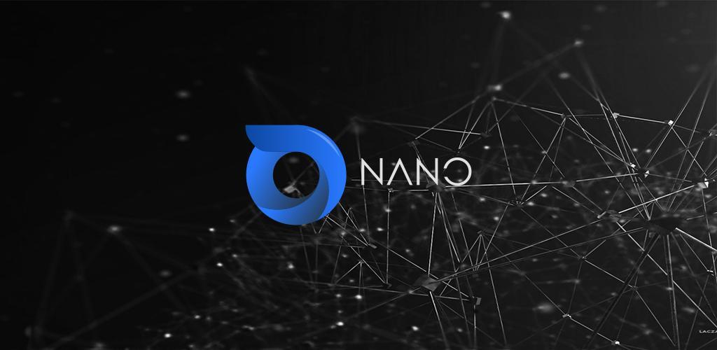 Nano Black Substratum [Nougat/Oreo/Pie] v2537 (Patched) APK
