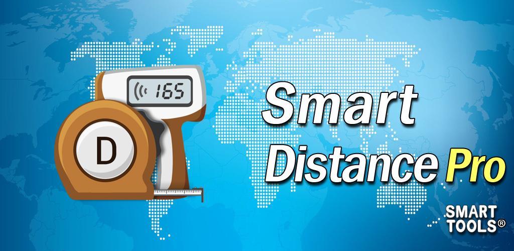 Smart Distance Pro v2 3 7 (Patched) APK | ApkMagic