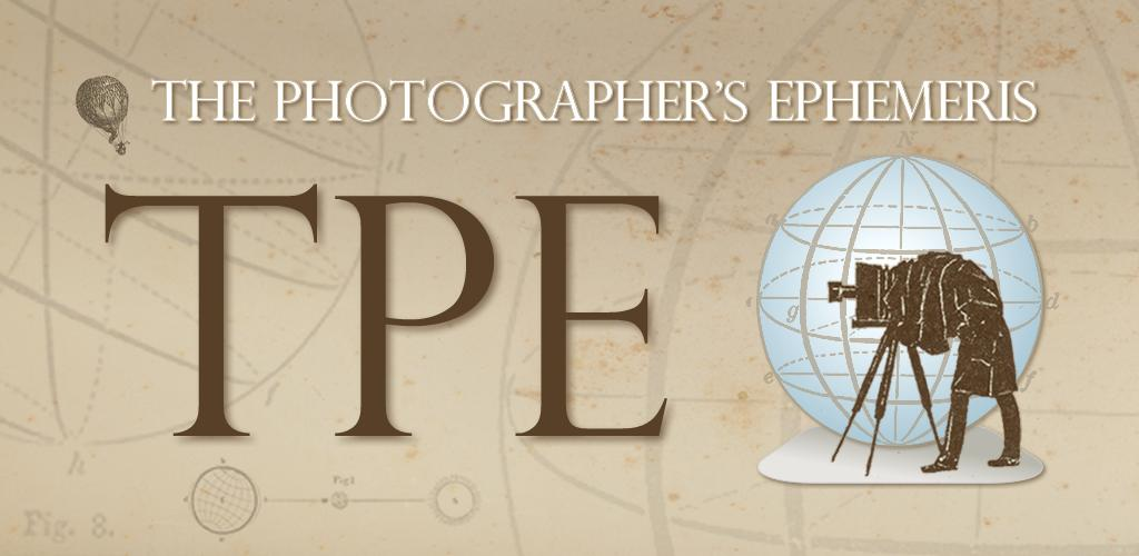The Photographer's Ephemeris v1 7 2 (Paid) APK | ApkMagic