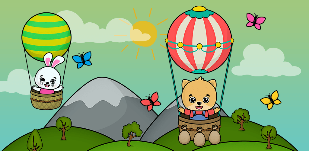 Toddler games for 2-5 year olds v1 94 (Unlocked) APK | ApkMagic