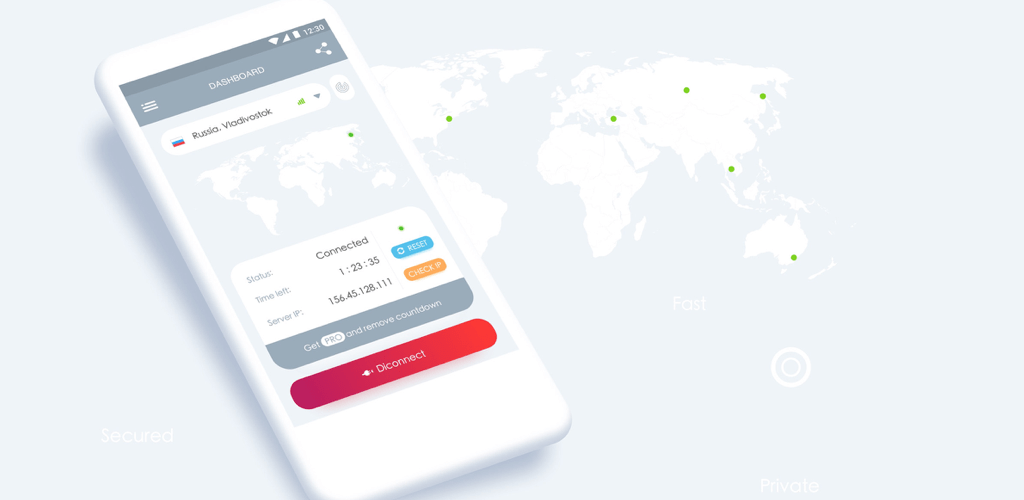 VPN Tap2free – free VPN service v1 62 (Pro Mod] APK | ApkMagic