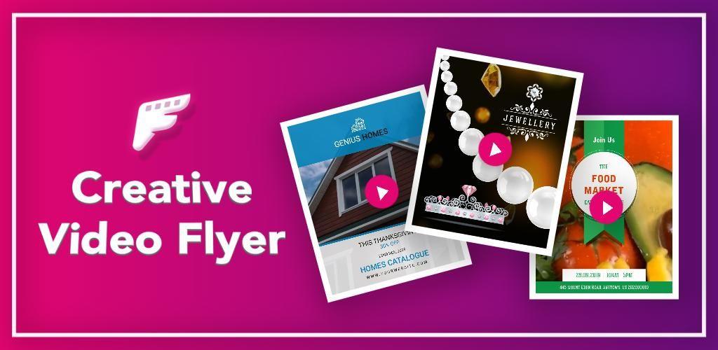 Video Flyer Gif Poster Maker Video Editor Pro V16 0 Apk Apkmagic