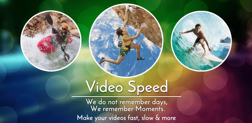 Video Speed Slow Motion & Fast Premium v1 79 APK | ApkMagic