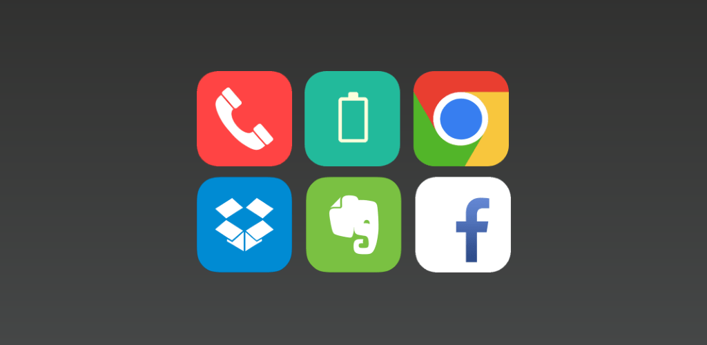 uOS Icon Pack v3 0 1 (Patched) APK | ApkMagic