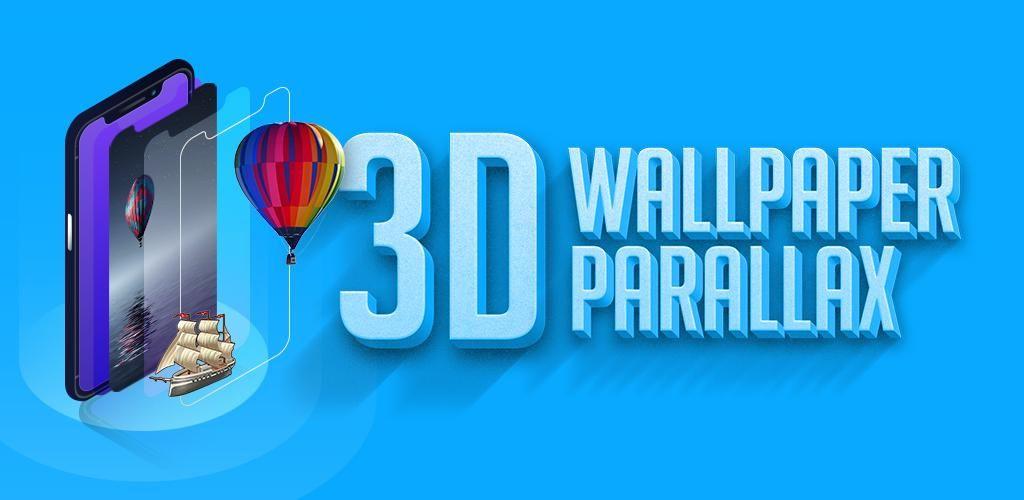 3d Wallpaper Parallax 2019 V503 Build 200 Pro Apk Apkmagic