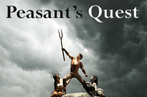 Peasant's Quest v2.33 (18+)