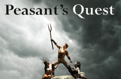 Peasant's Quest v2.33 (18+)