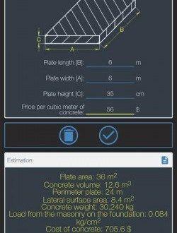 Building calculator v1 9 86 [AdFree] | ApkMagic