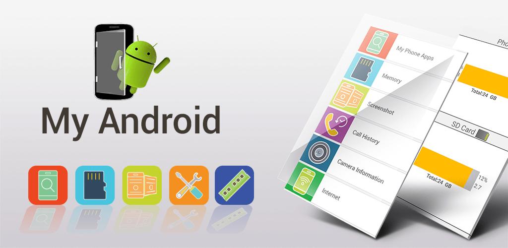 My Android v9 7 (Ad Free) APK | ApkMagic