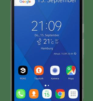 Nova Launcher v6 2 0 Beta [Prime] | ApkMagic