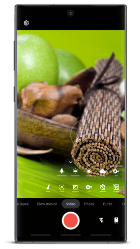 Footej Camera Premium 2.4.8 B-100007 Apk + Mod For Android [Cracked] | The  Greatest Nation On Earth