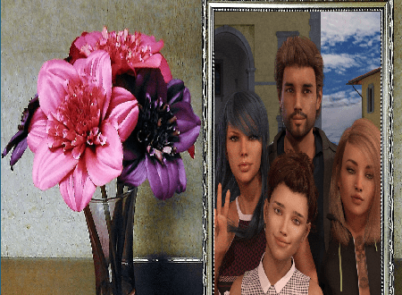 Picture Perfect [0.13] (18+)