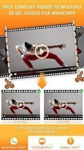 Video Splitter For Whatsapp Status Instagram V13 Pro