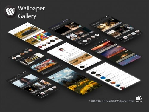 Wallpapers Gallery Hd Wallpapers Backgrounds V110 Paid