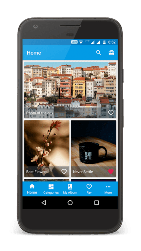 Everyday Wallpaper Pro Ad Free V2 8 11 Paid Apkmagic
