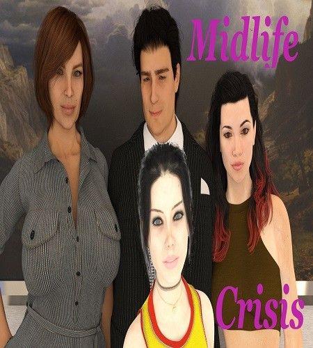 Midlife Crisis [v0.25] (18+)