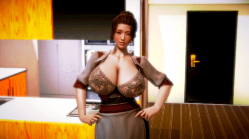 lucius game sex scene