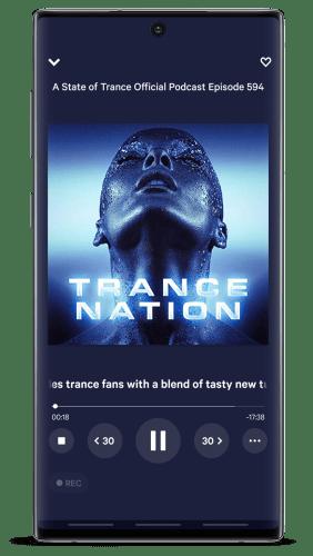 TuneIn Radio Pro Live Radio 25.3.3 Pro Full Mod [ML] [Up-Load]