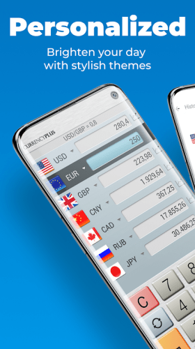 Currency Converter Plus Free With