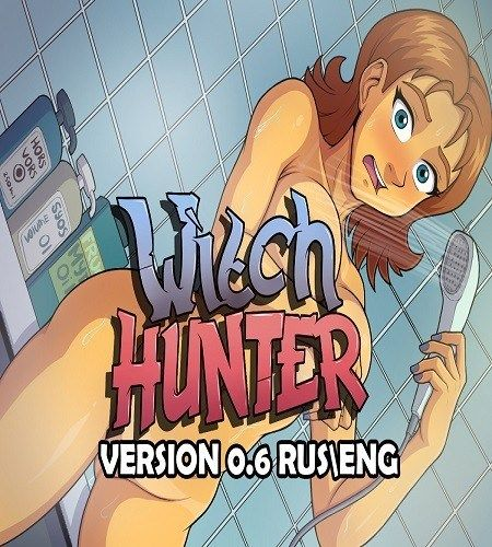 Witch Hunter [v0.11.0] (18+)