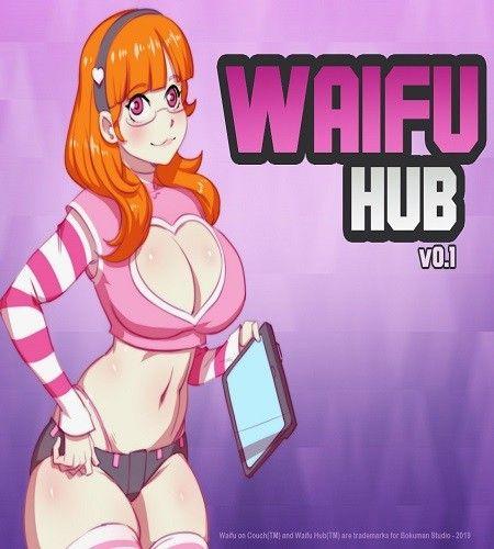 WaifuHub [18+] vSeason 1-3 [MOD]