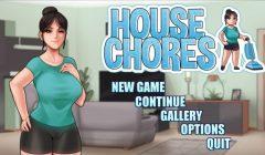 House Chores [v0.6.9 Beta] (18+)