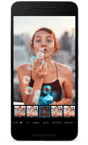 PicsArt Photo Editor: Pic, Video and Collage Maker v15.4.4 [Gold][Mod]