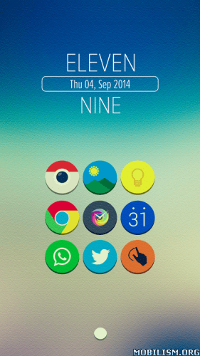 Atran - Icon Pack v16.9.0 [Patched]