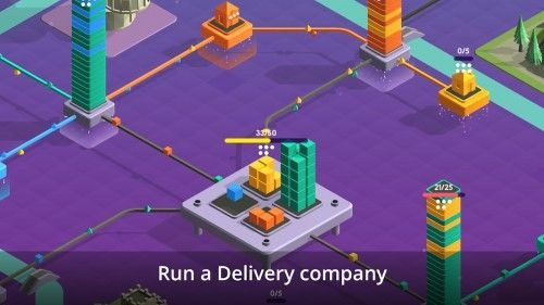 Package Inc. v1.48 (Mod Money)