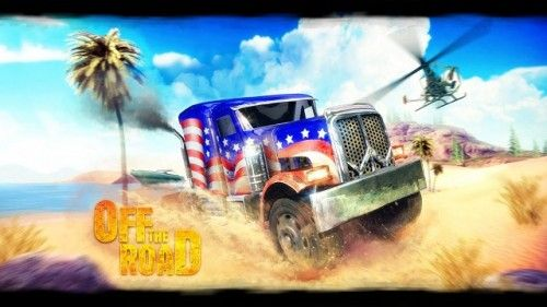 Off The Road - OTR Open World Driving v1.4.1 (Mod Money)