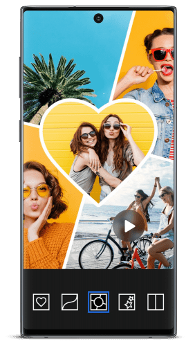 Photo Grid and Video Collage Maker v7.69 [Premium] [Mod]