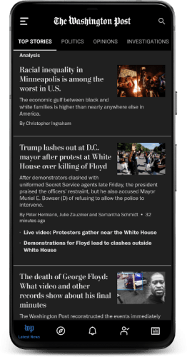 The Washington Post v4.44 [Modded][Subscribed]