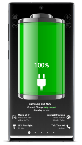 Battery HD Pro v1.69.08 (Google Play) [Paid]