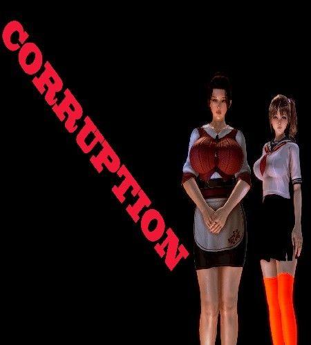 Corruption [v2.35]  (18+)