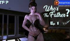 Who's The Father? [Ep. 02 v2.10] (18+)