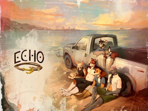 Echo [v1.0] (18+)