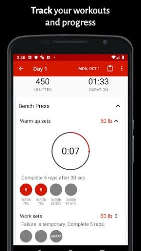 Personal Training Coach v5.5 [Premium]