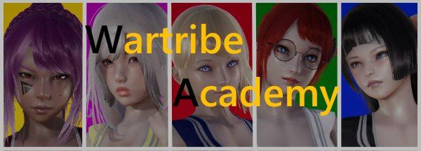 Wartribe Academy [v0.8.1 Public] (18+)