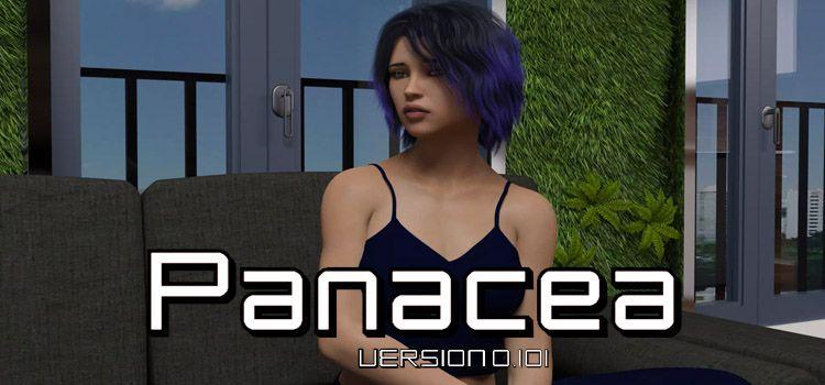 Panacea [v0.51] (18+)
