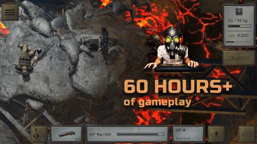 ATOM RPG v1.17.2 (Paid)