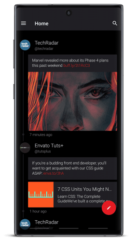 Talon for Twitter (Plus) v7.7.11.2213 [Paid] [Patched]