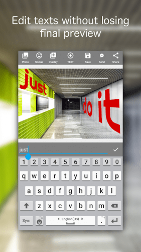 Add Text on Photo:Design Text Style w/800+ Fonts v7.6.0 [Premium][Mod]