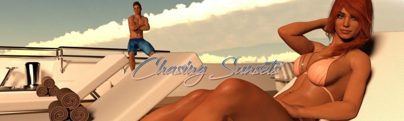 Chasing Sunsets [v0.3]  (18+)