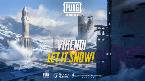 PUBG MOBILE – NEW ERA Apk Download